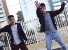 เมื่อ 2 หนุ่มนี้ เต้น บีบอย กลางที่สาธารณะ จะเกิดอะไรขึ้นไปดู!