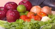 วิธีทำน้ำผักปั่น เพื่อผิวพรรณสดใส