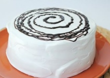 เค้กช็อกโกแลตไมโครเวฟ ไม่มีเตาอบก็ทำเค้กได้