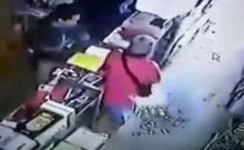เกือบตาย!Power Bank ระเบิดในกระเป๋าหนุ่มคนนี้!!