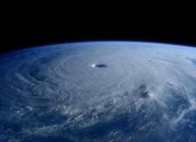 ตะลึง! นาซ่าเผยภาพพายุยักษ์จากนอกโลก ขนลุก!!!
