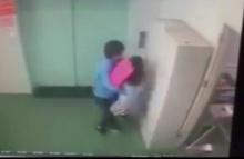 บ้าที่สุด!! สาวถูกหนุ่มพยายามข่มขืน แต่ไม่มีใครช่วยเลย!!