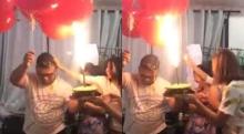 ปาร์ตี้สยอง!! กลุ่มวัยรุ่นสุดเฮฮากับการฉลองวันเกิด หารู้ไม่ว่ามีบางสิ่งกำลังจะส่งให้เกิดโศกนาฏกรรม