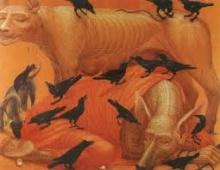 เดรัจฉานภูมิ ทำไมจึงเกิดเป็นสัตว์