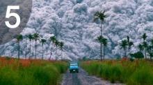 5 ภาพถ่ายการหนีตาย กับเหตุการณ์ที่โลกต้องจารึก