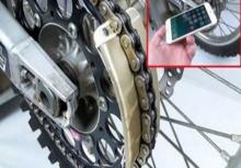 จะเกิดอะไรขึ้น?ถ้าเอาiPhone 6S เข้าไปในโซ่มอไซค์วิบากมาดูกัน!!