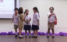 สนั่นโซเชียล!! เมื่อเหล่าหนูน้อยออกมาแสดงละครบทบาทสมมุติ ได้น่ารักมาก!! (คลิป)