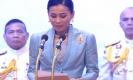 ร่วมชื่นชมพระสุรเสียง สมเด็จพระนางเจ้าสุทิดาฯ พระบรมราชินี ในงานวันสตรีไทย (คลิป)