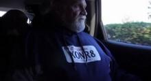 ชายคนนี้เป็นแพะติดคุกฟรี 36 ปี และนี่คือสิ่งแรกที่ทำ หลังได้อิสรภาพ (มีคลิป)