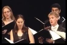 มหาวิทยาลัยชื่อดังของโลกสแตนฟอร์ด  ร้องเพลงไทยเพลงนี้ ที่ฟังแล้วขนลุก..