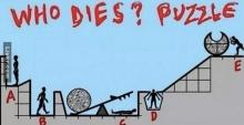 ท้าพิสูจน์!! ทายว่า ใครจะตายก่อนกัน เชื่อมั้ย?? คนมากกว่า 90% ตอบผิด