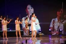 Moranbong Band เกิร์ลกรุ๊ปเกาหลีเหนือ ขวัญใจท่านผู้นำ คิมจองอึน