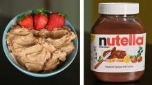 4 เมนูง่าย ๆ จาก Nutella น่ากินชะมัด!!