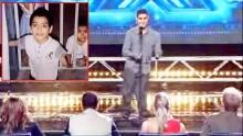 สุดซึ้ง!!หนุ่มอิรักแขนขาดจากพิษสงคราม ร้องเพลง Imagine