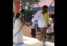 ฮากันทั้งงาน!!เมื่อเจ้าบ่าวโสร่งหลุดกลางงานแต่งงาน!!