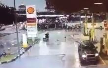 เตือนภัย ! อย่าประมาท ครั้งต่อไปอาจเป็นรถคุณ !