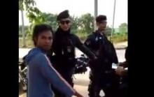 หน้าไม่เหมือนคนไทย เลยให้ร้องเพลงชาติดู สุดท้ายจะเป็นยังไง?