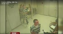 นักโทษแหกคุกเพื่อช่วยชีวิตผู้คุม