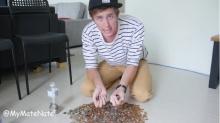 จะเกิดอะไรขึ้น !! เมื่อฝรั่งเอาเหรียญนับพันซื้อของในเซเว่น !?