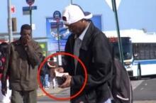 ชายคนนี้ เก็บกระเป๋าสตางค์ ได้...อีก 3 ชั่วโมงถัดมา เขากลับได้ทำในสิ่งที่คนต้องพูดถึง