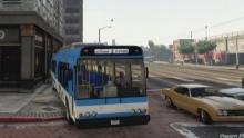 แรงโดนใจ!!! รถเมล์สาย8 โกอินเตอร์! เข้าไปซิ่งอยู่ในเกม GTA V