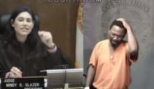 เรื่องมันเศร้า!!!นักโทษร้องไห้หนัก เมื่อเจอเพื่อนสมัยเรียน เป็นผู้พิพากษาในคดีของเค้า!!!