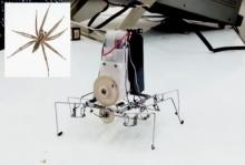 เจ๋งอ่ะ!! เด็กไทยสร้าง หุ่นยนต์แมงมุม จากคลิปหนีบกระดาษด้วยงบ 20 บาท!