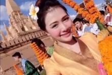 50 สาวลาว ที่สวยหยาดเยิ้มจนหนุ่มไทยใจหวาบหวิว