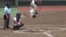 คลิปดัง นักเบสบอลจอมป่วน คนญี่ปุ่นแห่ดูทะลุ 8 ล้านวิว!!