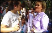 ย้อนเดือด!!ศึกแย่งชิงลูกแก้ววิเศษ? หมอปลาย VS สาวชุดไทย