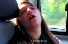 ฮาน้ำตาเล็ด!! คลิปแกล้งคนนอนหลับ