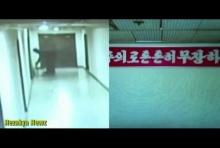 นาทีนศ.มะกัน ขโมยโปสเตอร์ในเกาหลีเหนือ จนโดนลงโทษทำงานหนัก 15 ปี