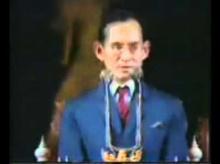 พระราชอารมณ์ขัน ย้อนฟังพ่อหลวงทรงตรัสถึงเรื่องการพระราชทานของที่ระลึก