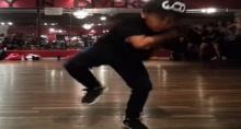 เด็กสมัยนี้เก่งไปไหน สกิลการเต้นระดับเทพ