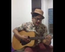 เอก ซุปตาร์ ฝากเพลงนี้ ให้สังคมไทย