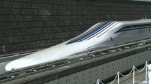 อู้หูว! รถไฟฟ้าแม่เหล็กของญี่ปุ่นมันเร็วขนาดนี้เลยหรอ ซิ่งยิ่งกว่า Fast 7 อีก!