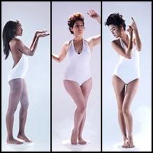 """พัฒนาการคำว่า """"สวย"""" ของผู้หญิงใน 3,000 ปีที่ผ่านมา เป็นยังไง!"""
