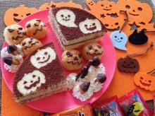 Halloween sweets ของว่างวันฮาโลวีน