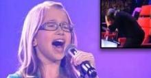 67ล้านวิว!!สาวน้อยเสียงมหัศจรรย์ จากThe voice เยอรมัน