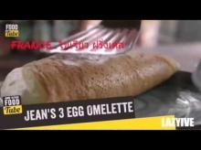 มาดูวิธีทอดไข่เจียวจากหลายประเทศเป็นไงมาดู!!
