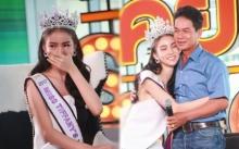 น้ำตาแตก!! น้องโยชิ Miss Tiffanys Universe 2017 เปิดใจคุณพ่อไม่ยอมรับที่เป็นกะเทย! (คลิป)