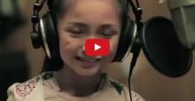 หนูน้อยวัย 12 ชาวมาเลเซีย โชว์การร้องเพลง ที่จะทำให้คุณต้องทึ่ง!!!