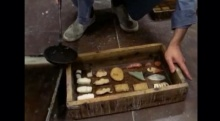 มาดูกันว่า วิธีการทำอาหารปลอมเพื่อเอาไว้โชว์หน้าร้านของญี่ปุ่น เขาทำกันอย่างไร