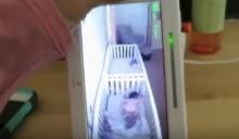 น่ารักเวอร์!!! เมื่อทารกฝาแฝดแกล้งทำเป็นหลับ เพื่อหลอกแม่!!!