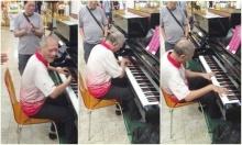 ไวรัลนี้เจ๋ง!! คุณตาโชว์ลีลาเล่นเปียโน คนดู3ล้านเลยอ่ะ!!