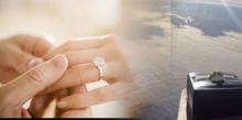 เป็นการขอแต่งงาน ที่สูงที่สุดในโลก !!!
