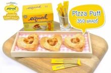 พิซซ่าพัฟรูปหัวใจ by Equal Gold อร่อยได้...ไม่แคร์ แคลอรี่