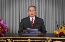 พรปีใหม่ 3 ครั้งสุดท้าย ของ ในหลวง รัชกาลที่ 9 ที่พระราชทานแก่ปวงชนชาวไทย
