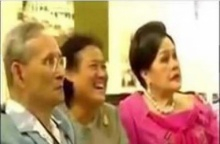 รอยยิ้มของในหลวง ทรงพระสรวล กับ สมเด็จพระเทพฯ น่าประทับใจมาก