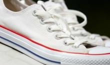 โบกมือลาเชือกรองเท้าสุดเชย!! หลังมีไอเดียแบบนี้! (มีคลิป)